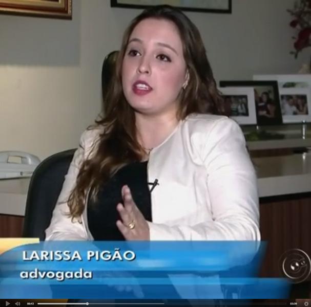 Larissa-Pigao